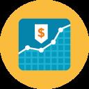 Money-Graph-icon