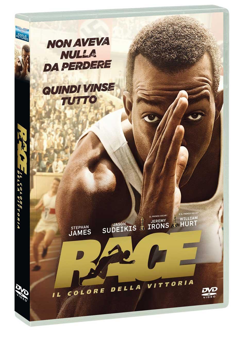 Race il colore della vittoria for Race il colore della vittoria