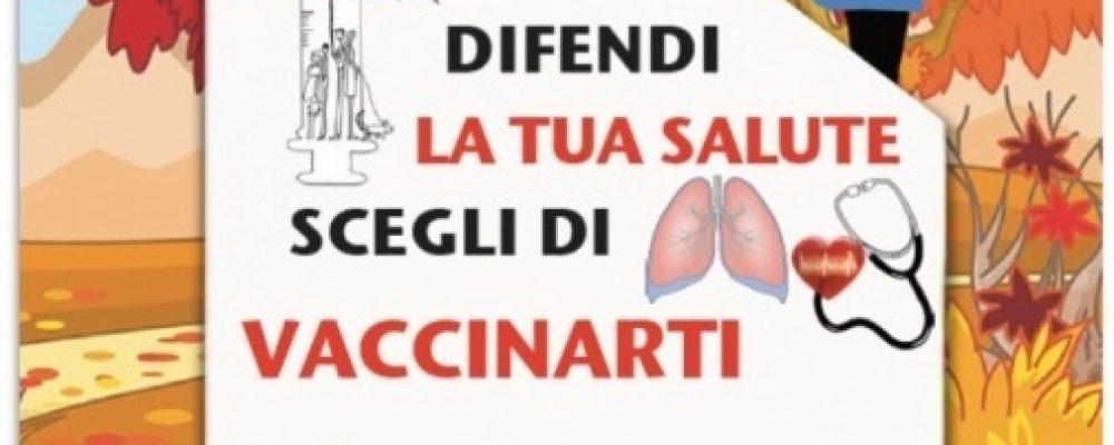 Campagna vaccinazione antinfluenzali 2017-2018 – Farmacia Petrarca