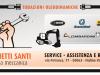 Sacchetti Santi   Officina meccanica