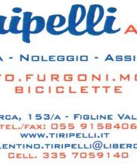 Tiripelli Vendita e Noleggio – Auto Furgoni Moto Biciclette