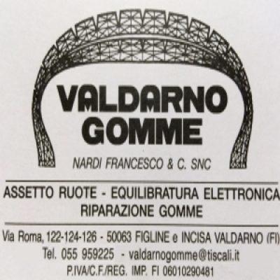 Valdarno Gomme – tires' repairs