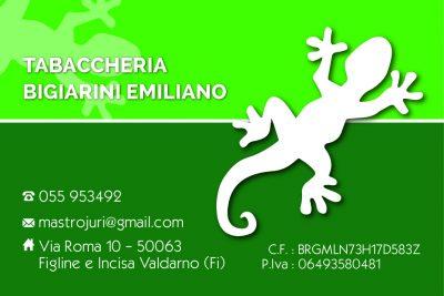 Tabaccheria Bigiarini Emiliano