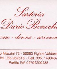 Sartoria Dario Bonechi – abiti su misura