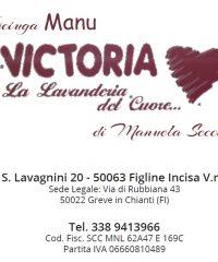 LAUNDRY – LAVA E ASCIUGA MANU VICTORIA