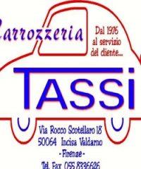 Carrozzeria Tassi