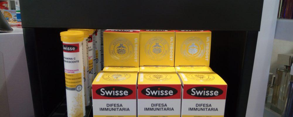 Prodotti di qualità alla Farmacia Petrarca