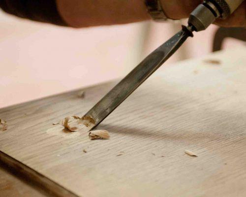 lavorazione legno