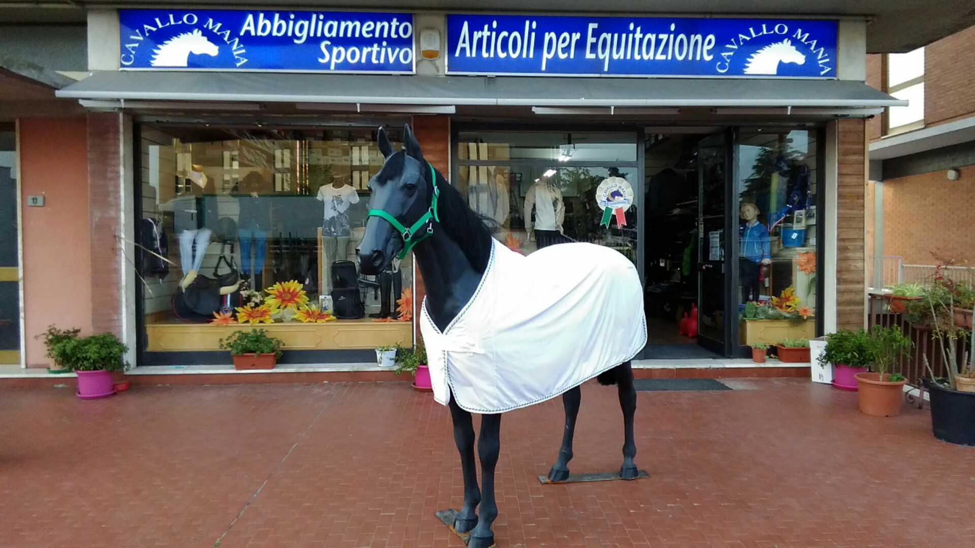 newest 4b9bc b694e Cavallomania - articoli per equitazione nel valdarno (Firenze)
